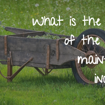 What is the future of the grounds maintenance industry?